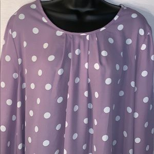 ODDY Tops - Adorable Boutique Blouse.